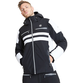 Dare 2b Surge Out Chaqueta Hombre, black